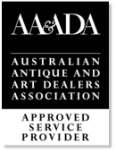 AAADA logo