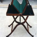 Folding desk 1