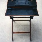 Folding desk 2