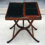 Folding desk 4