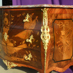 German Commode after