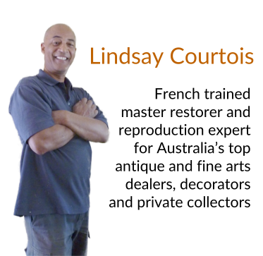 Lindsay Courtois Expert Element trans