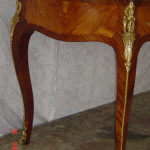 Louis XV Bureau Plat after 1
