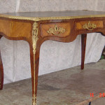 Louis XV Bureau Plat after 2