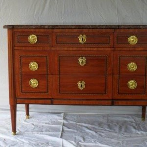 LouisXVI commode